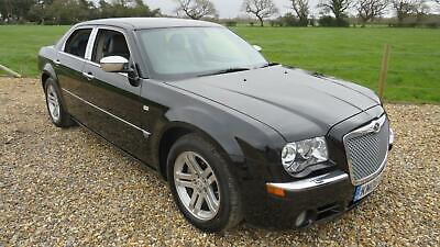 2006 Chrysler 300C 3.0 V6 CRD 4 DOOR SALOON SALOON Diesel Manual