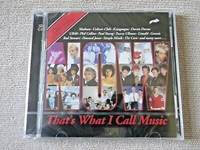 Now Thats What I Call Music CD Bundle x 15 new sealed