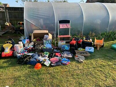 Carboot Job Lot Huge Look Loads Of Items