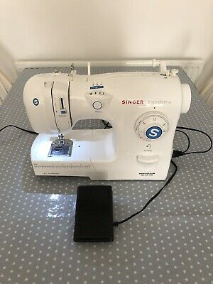 Singer 4210 Inspiration Electric Sewing Machine..99p Auction.