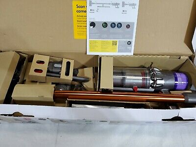 Dyson V11 Torque Drive Cordless Stick Vacuum LCD screen 5 Attachments A+ GRADE