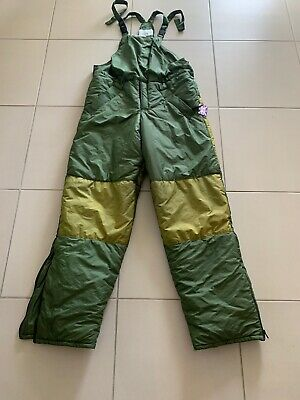 Original Australian Army Extreme Cold Weather Pants