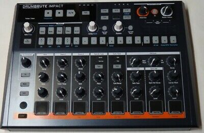 1.5GB Percussion Sounds Ethnic World Samples Drum Machine MV-800 Boss DrumBrute