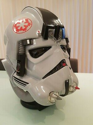 STAR WARS AT AT HELMET – Empire Strikes back 1:1 Scale