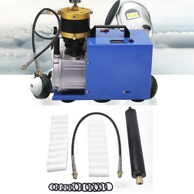 Filter Pump Separator Pressure High Elemen Oil-Water Filter 40mpa Compressor Air
