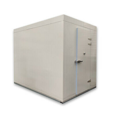 Freezer Room 2400(w) x 1800(d) x 2400(h)mm Coolrooms Plus Cool Rooms