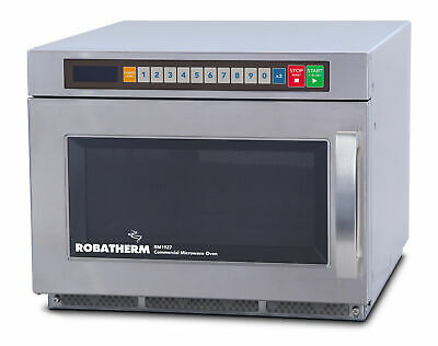 Robatherm Heavy Duty Commercial Microwave