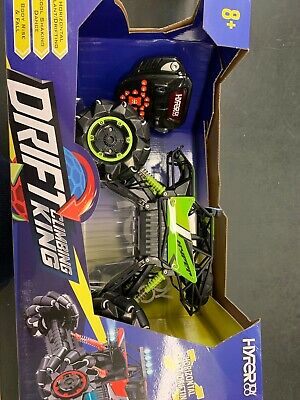 Hyper Toy Co Remote Control Drift Climbing King Off Road RC Car Lights /& Sounds