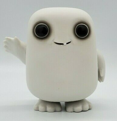 Funko POP! Television: BBC Doctor Who - ADIPOSE #225 Vaulted/Retired