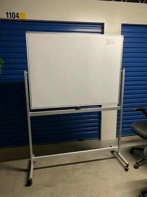 Whiteboard Almost new