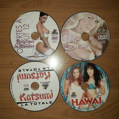 Lots  Dvd Pour Adultes