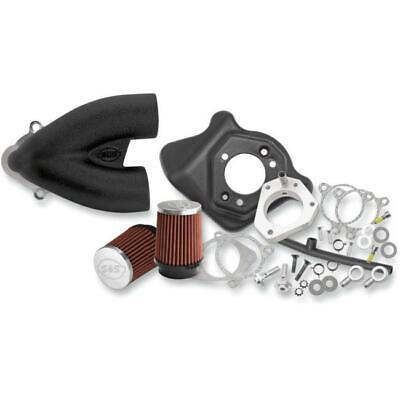 S&S Cycle 170-0309B Tuned Induction Kit - Chrome