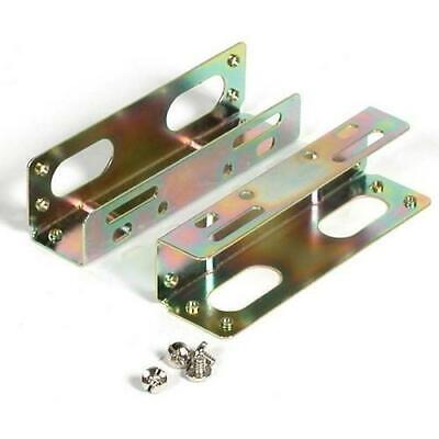 "HDD Hard Drive 3.5"" Inch to 5.25"" Inch Bay Mounting Kit"