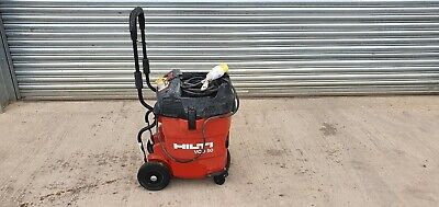 Hilti Vcd50 Vacume Dust Suppression 110 Volt Power Take Off Wall Chaser Drilling