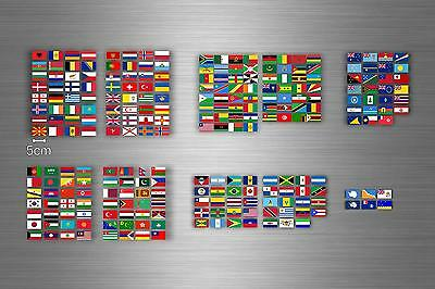 Skateboard Sticker Country Flag Storage Sort Coin Sorter Counting Money Change