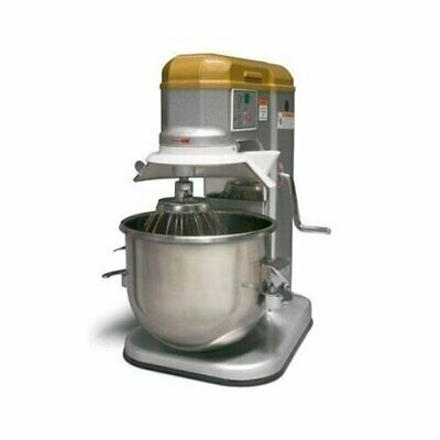 Anvil Alto 10 Qt Planetary Mixer with Timer