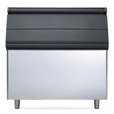 ICEMATIC Stainless Steel Ice Storage Bin - BH122