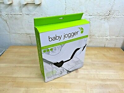 Baby Jogger 1967207 Car Seat Adapter Single for Chicco and Peg-Perego