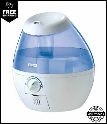 Vicks Filter Free Cool Mist Humidifier & Comfort Contest