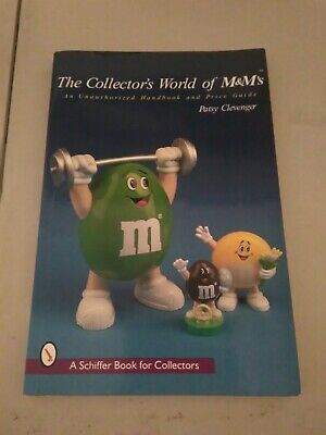 m&m the collector's world of m&m's handbook