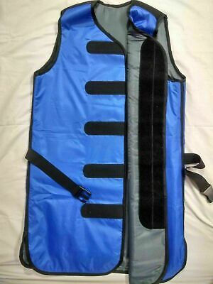 X-Ray Protective Protection Double Side Lead Apron 0.5mmPb