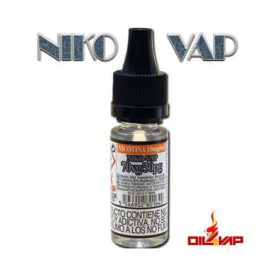 Oil4Vap Nikovap Nicokit 10Ml 20Mg