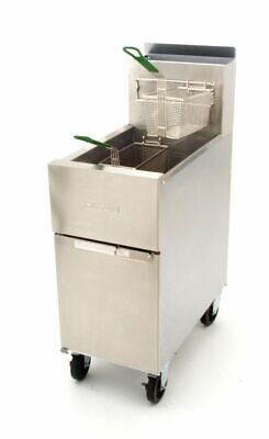 Dean SR42G-NG All-Purpose Fryer