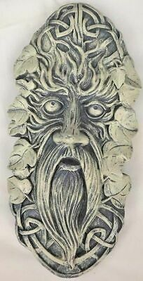 latex mould for making this TREE MAN WALL FEATURE