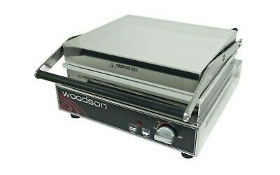Woodson W.CT6 - 6 Slice Contact Toaster