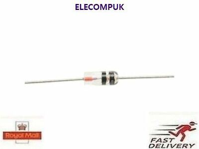 1N34A GERMANIUM DIODE  DO35 /'/'UK COMPANY SINCE1983 NIKKO/'/'