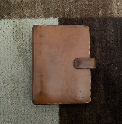 Louis Vuitton Nomads Agenda MM - Diary/Cover/Planner