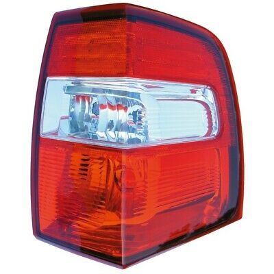 OE Replacement Tail Light FORD EXPEDITION 2007-2014 Partslink FO2801201 Multiple Manufacturers FO2801201C