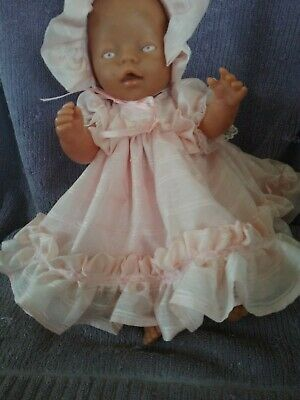 "17""Zaph Baby Born handmade doll clothes"