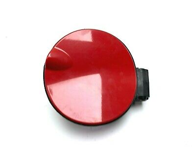 Genuine Alfa Romeo Mito Fuel Filler Cap Flap Cover Rosso Red 2008-2018