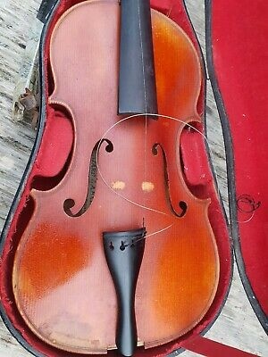 violon ancien marc laberte old violin
