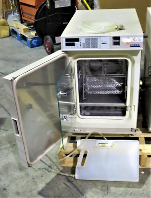 ESPEC CORP SH-240 S1 Bench-Top Temperature & Humidity Chamber