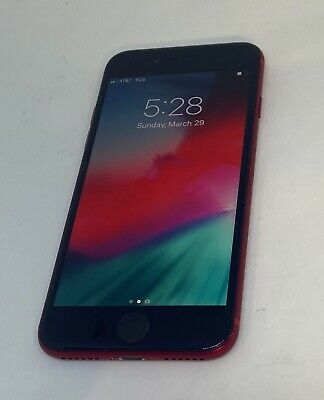 Apple iPhone 8 64GB  AT&T , Product Red, Apple Care + Warranty, Fast Shipping