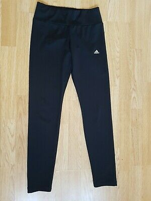 Girls Adidas Leggings 13-14 Yrs