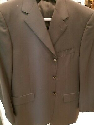 CANALI mens 2 piece suit. Excellent condition. Only worn a few times.