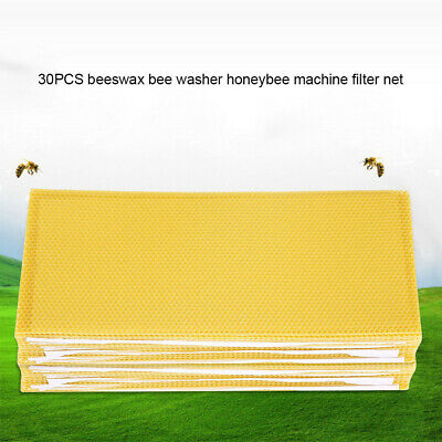 press honeycombs silicone matrices Dadan 410x260 mm couple Beekeeping