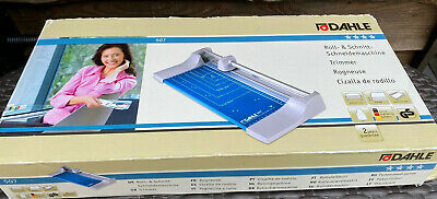Dahle Personal Trimmer A4 507