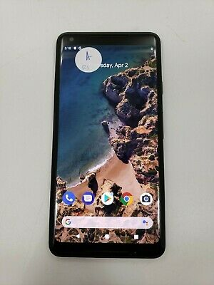 Google Pixel 2 XL 64GB G011C Unlocked Check IMEI Great Condition 1274