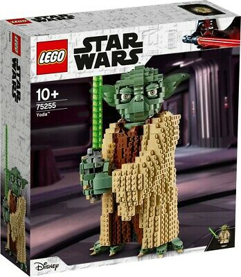 75255 Yoda™ Figurine Lego Star Wars Enlisting