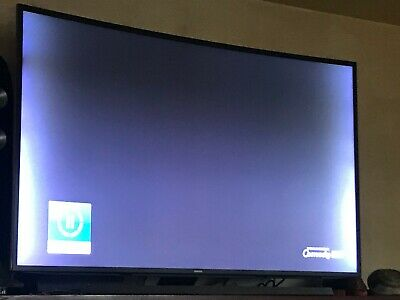 TV Samsung 55' Curved SUHD Mod. UE55JS8500 (Problema clouding - Leggere bene)