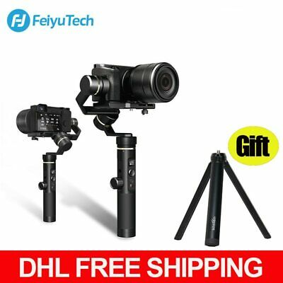 Feiyu tech G6 Plus 3-Axis Brushless Gimbal Stabilizer for Micro-single Canon