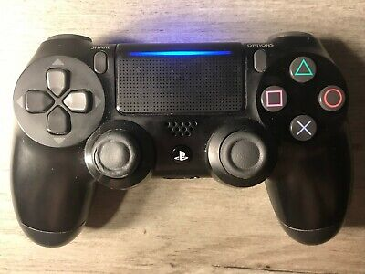 Sony DualShock 4 (3001544) Wireless Controller for PlayStation 4 PS4