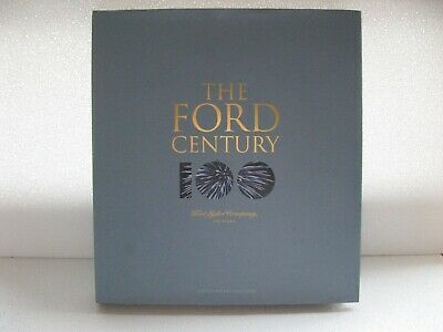 THE  FORD - CENTURY 100 (Ford Motor Company 100 years )