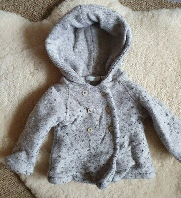 Country Road Gorgeous Woolen Jacket Size 12-18 Months Unisex