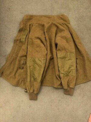 WalkAbout 'Woolie Mammoth' Australian Army Jacket - Size Extra Large