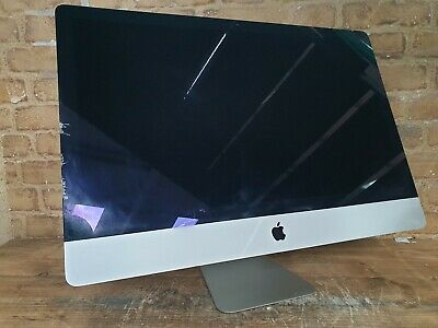 "Apple iMac 27"" i7 3rd Gen 3.40GHz Late 2012 1TB HDD 32GB RAM 255997"